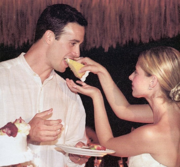 Freddie Prinze Jr Wedding freddie prinze jr wikipedia