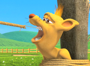 back in the barnyard images freddy the ferret wallpaper and