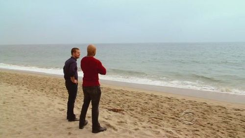 G. Callen - ncis-los-angeles Screencap