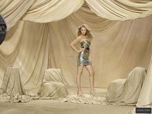 Gossip Girl wallpaper called GG Season 3 Promotional Photoshoot