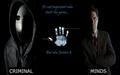 Game - ssa-aaron-hotchner wallpaper