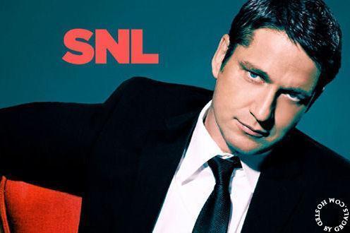 Gerard on SNL
