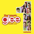 Glee Music Volume 1 Album Cover - glee photo