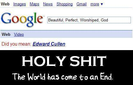 Google Edward