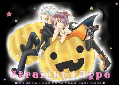HAPPY HALLOWEEN BLEACH STYLE!!!!