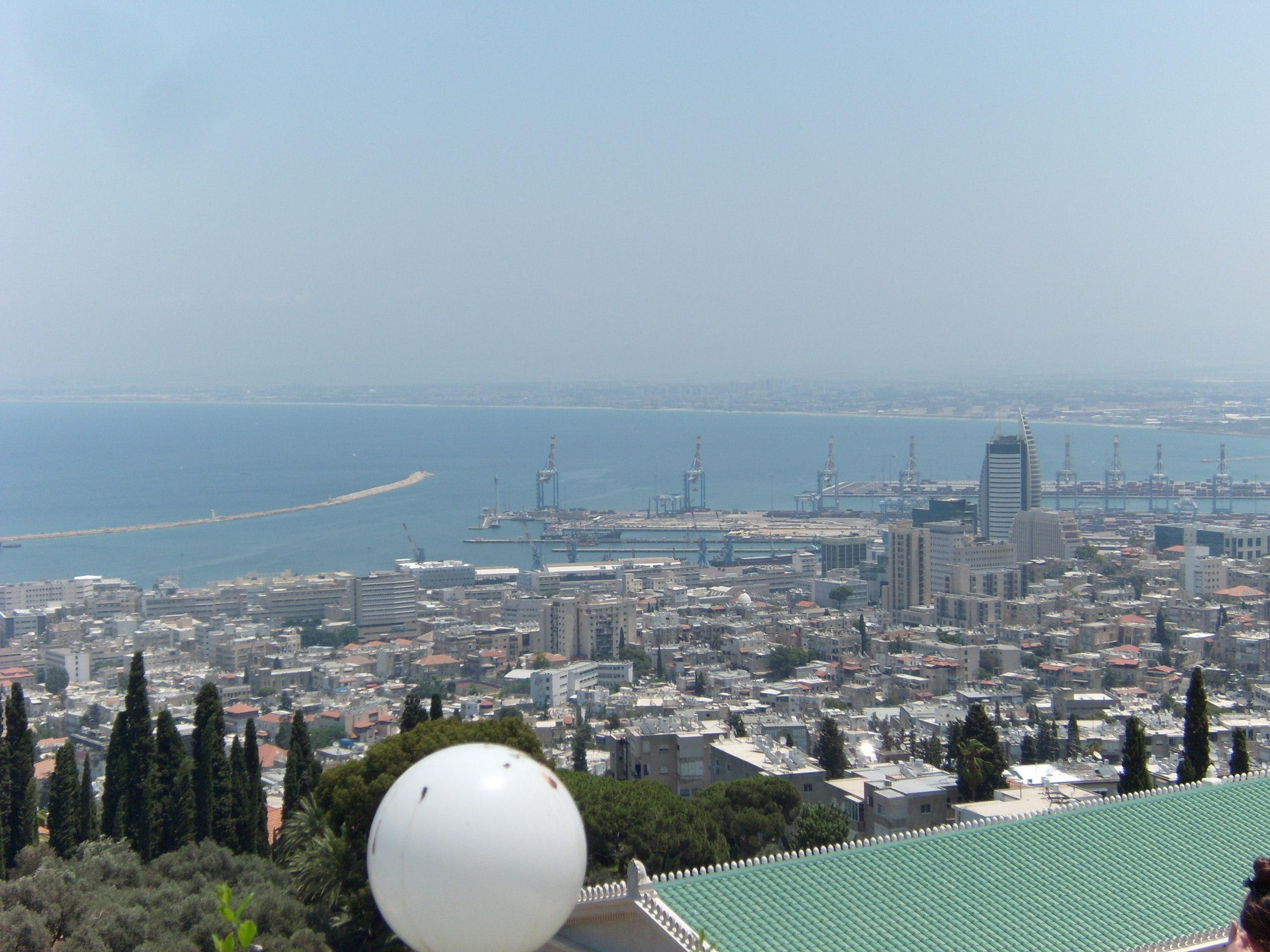 Haifa Israel  City new picture : of haifa israel map haifa israel bahai gardens haifa israel