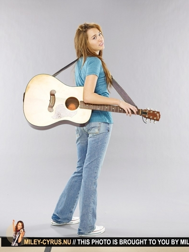 Hannah Montana The Movie: Promo Photoshoot Set 1