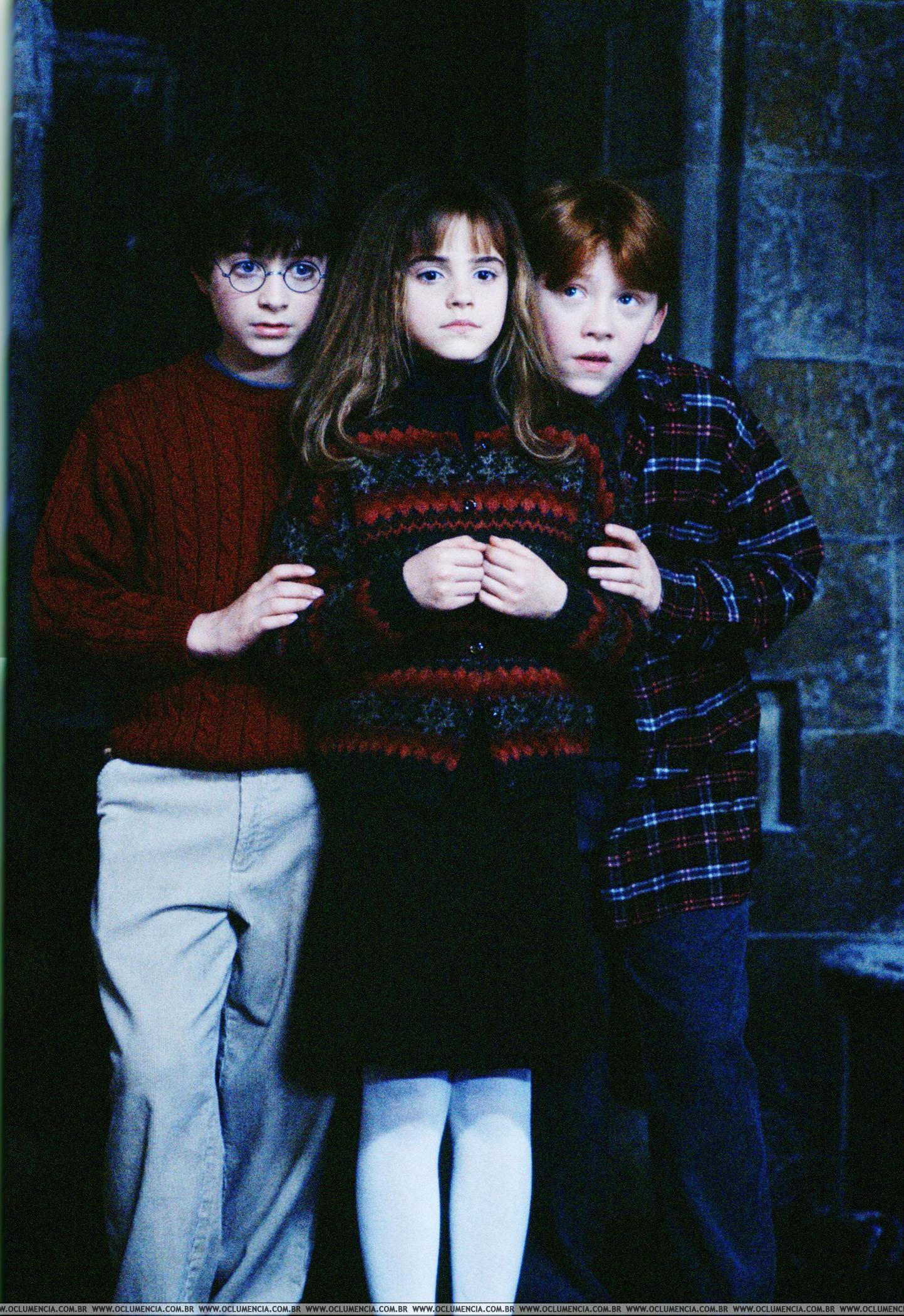 Harry Potter and the Philosopher's Stone > Promotional Stills
