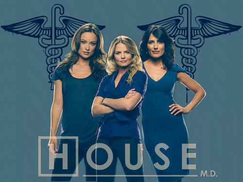 House Women.