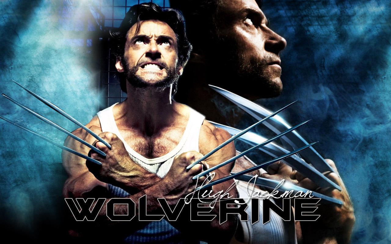 Hugh jackman wolverine hugh jackman wallpaper 8700895 - Wolverine cgi ...
