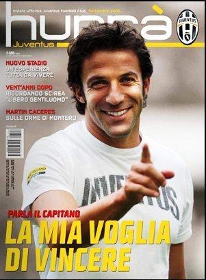 Hurra Juventus