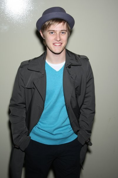 I Kissed A Vampire premiere - lucas-grabeel photo