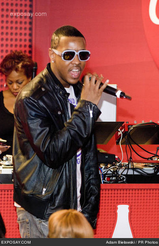 Jeremih - jeremih Photo