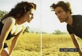 Just the two of Us (Robsten focus (from VF) - twilight-series photo