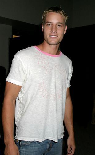 Justin Hartley