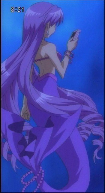 Mermaid Melody Pichi Pichi Pitch Karen-mermaid-melody-8727370-350-643