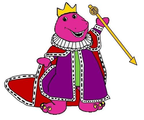 King Barney