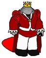 King Gantu