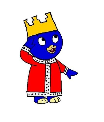 King Pablo