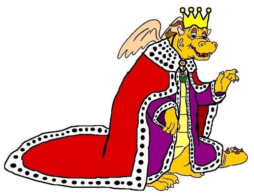 King Quetzal