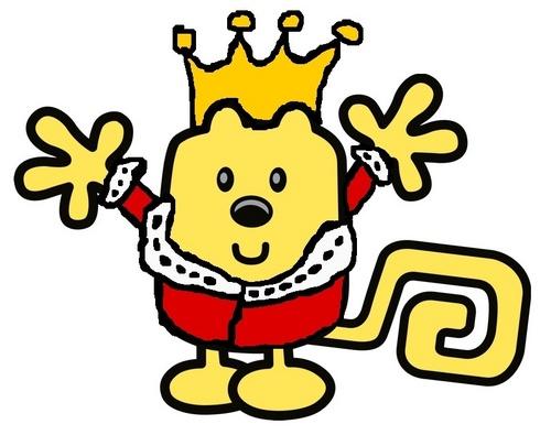King Wubbzy