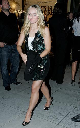 Kristen in Beverly Hills