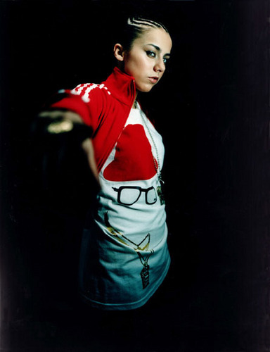 Lady Sovereign 6