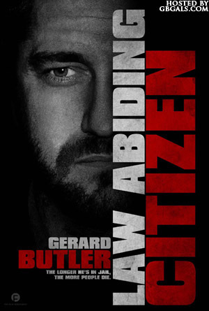 Law Abiding Citizen - gerard-butler Photo