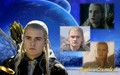 Legolas ~ Space & Planets - legolas-greenleaf wallpaper