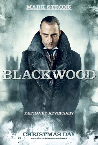 Lord Blackwood