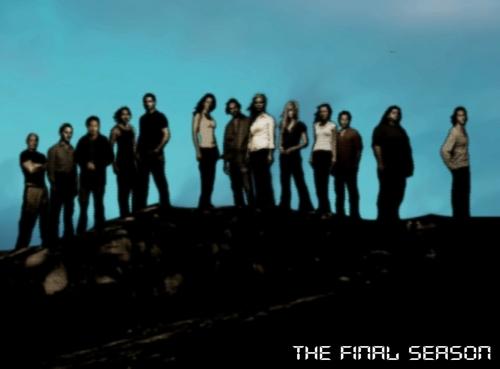 ロスト Season 6 Promo 写真