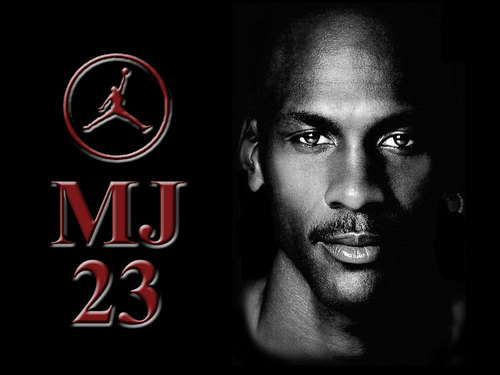 MJ - michael-jordan Wallpaper