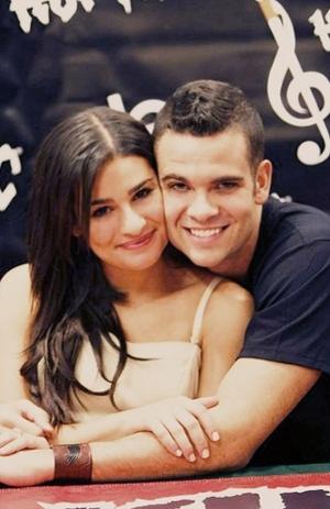 Mark and Lea