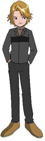 Matt Ishida - Winter Outfit