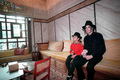 Michael and omer - michael-jackson photo