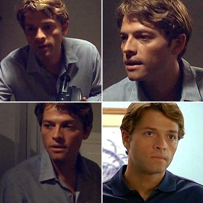Misha Collins Images Misha Picspam From Karla Wallpaper And Background  Photos