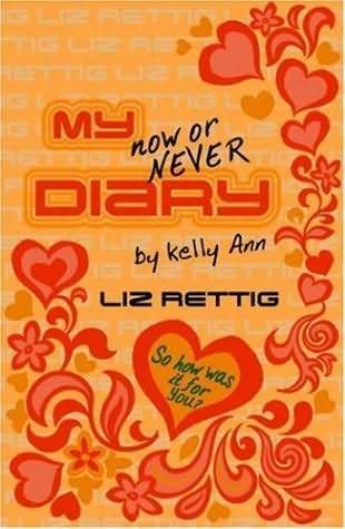 My Now of Never Diary