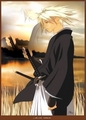 Nakai - bleach-rp fan art