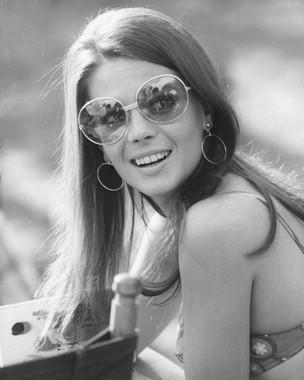 natalie wood wallpaper with sunglasses entitled Natalie <3