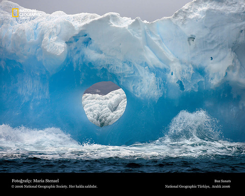 National Geographic 写真