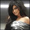 Nicole Scherzinger foto containing a portrait, attractiveness, and a bustier titled Nicole <3