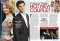 OK! Australia Magazine Scans  - twilight-series photo