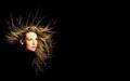 fringe - Olivia Dunham wallpaper