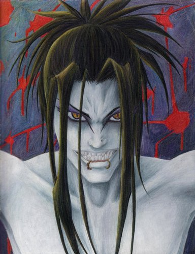 Orochimaru Pictures (this club needs more!)