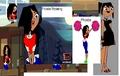 Phoebe - total-drama-island fan art