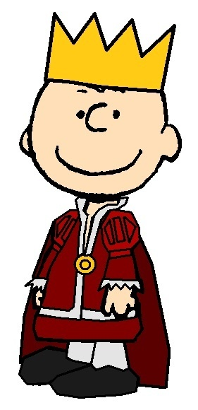 Prince Charlie Brown