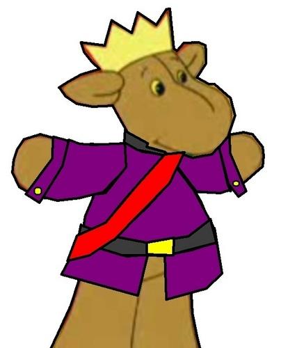 Prince Elliot Moose