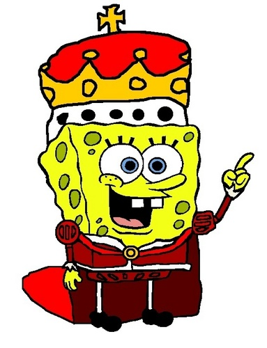 Prince Spongebob