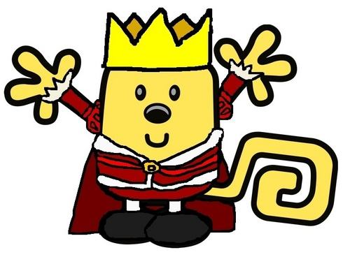Prince Wubbzy