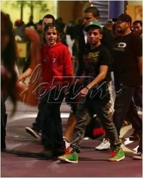 Prince and Omer